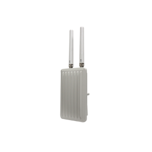 Access Point / Repeater / AP-Client wireless industrial IEEE 802.11 a/b/g/n cu protectie IP-67 cu 2 frecvente simultane (Dual RF) si 1 port Gigabit Ethernet