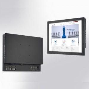 """Monitor industrial standard, dimensiuni 5 pana la 85"""", cu sau fara Touch, cu carcasa completa"""