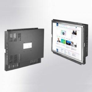 "Monitor industrial standard, dimensiuni 5 pana la 85"", cu sau fara Touch, montaj Open Frame"